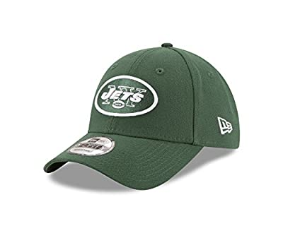 NFL The League New York Jets 9Forty Adjustable Cap from New Era Cap Company