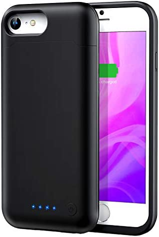 LCLEBM Protective Compatible Rechargeable Case Black