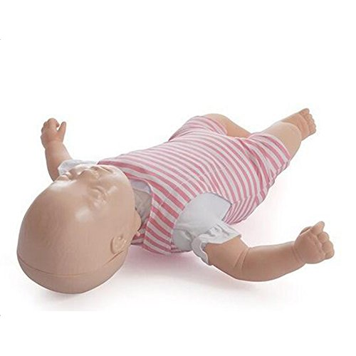 vinmax Baby First Aid Training Model Infant Obstruction First Aid Model Baby Training Manikin Baby Airway Obstruction Training Model by vinmax (Image #3)