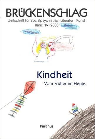 Brückenschlag Zeitschrift Für Sozialpsychiatrie Literatur Kunst