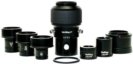 varimag II microscopio Adaptador para Todos los Sony e Soporte sin ...