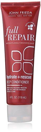 John Frieda Full Repair Hydrate and Rescue Deep Conditioner, 4 oz (John Frieda Deep Conditioner compare prices)