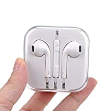 Genuine Original Apple Iphone 5 6 Plus Earbuds Earpods Earphones OEM MD827LL/A