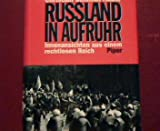 img - for Russland in Aufruhr book / textbook / text book