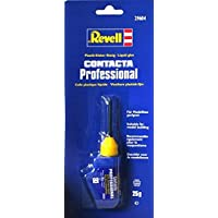 Revell Contacta Liquid Glue with Professional Needle Applicator