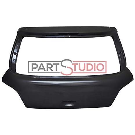 PIECES AUTO SERVICES portón Trasero Peugeot 307 04/05=> para Modelo con Deflector