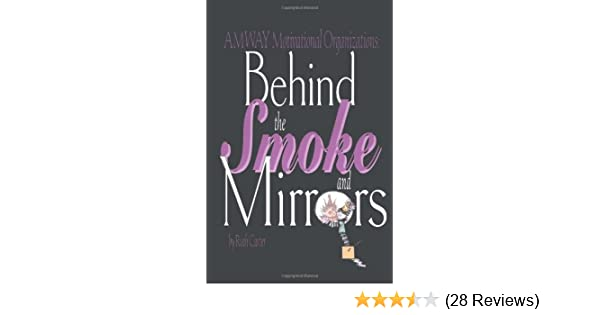 Amway motivational organizations behind the smoke and mirrors ruth amway motivational organizations behind the smoke and mirrors ruth carter 9780967107028 amazon books fandeluxe Choice Image
