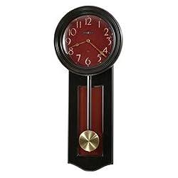 Howard Miller 625-390 Alexi Non-Chiming Wall Clock