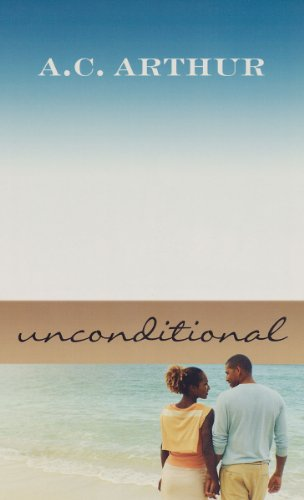 book cover of Unconditional