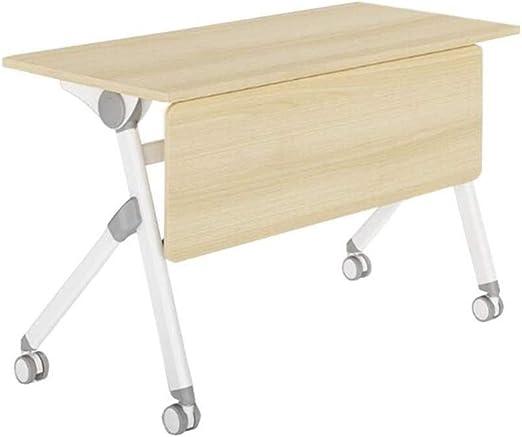 Mesa para computadora portátil con escritorio plegable para ...