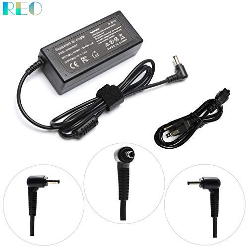 (45W AC Charger for Toshiba PA3822U-1ACA PA5177U-1ACA Satellite C75D-B7215 C75D-B7230 C75D-B7260 C75D-B7202;Portege Z835 Z835-P330 Z835-P360 Z835-P370 Z830 Z30 Z30-C Laptop Power Adapter Supply Cord)