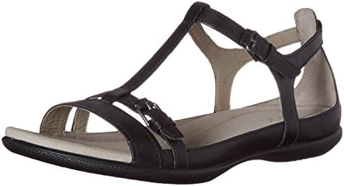 ECCO Footwear Womens Women's Flash T Strap Sandal II