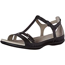 ECCO Women's Flash T-Strap Sandal