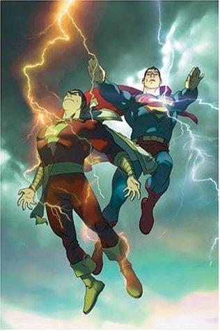 Download Superman/Shazam!: First Thunder pdf