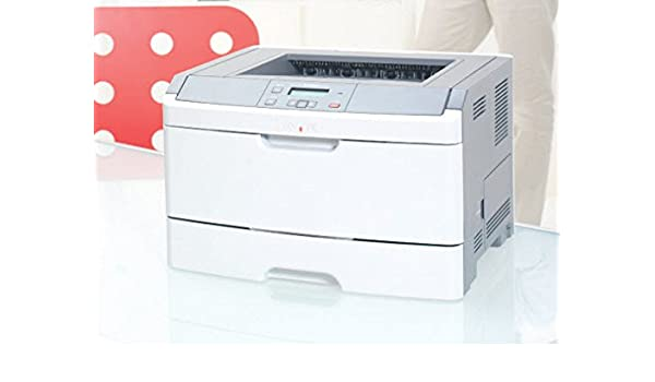 LEXMARK E460 PRINTER WINDOWS 7 X64 DRIVER