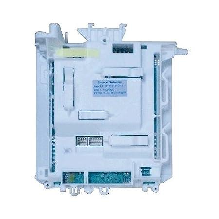 Modulo electronico lavadora Electrolux LAV72740 ...