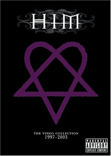 HIM - Video Collection:1997-2003
