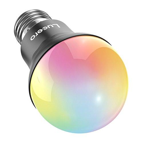 Led Internet Light Bulb - 6