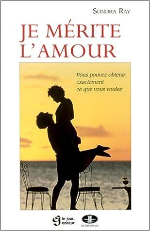 Téléchargement Je mérite l'amour pdf ebook