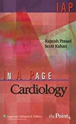 In A Page Cardiology (In a Page Series)