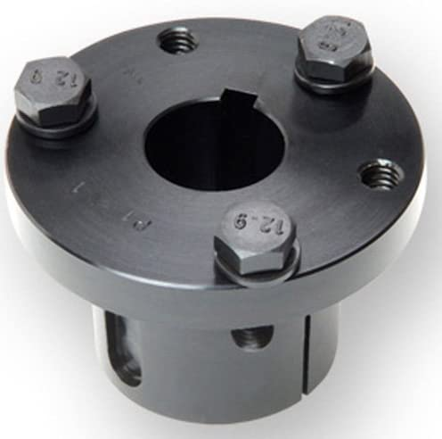 Quick Disconnect Bushing S1 X 4-1//4 4-1//4 in Bore UST Finished with Keyway 1 x 1//2 in Keyway S1 Bushing Tsubaki
