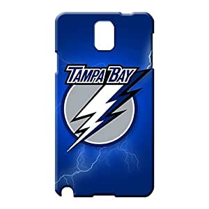 samsung note 3 covers PC pattern phone cases covers Tampa Bay Lightning
