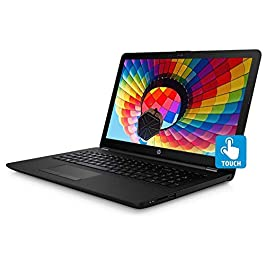 HP 15.6″ HD 2019 New Touch-Screen Laptop Notebook Computer, Intel Pentium Quad-Core N5000 (up to 2.7 GHz), 8GB DDR4, 1TB HDD, Bluetooth, Wi-Fi, HDMI, Webcam, Win 10