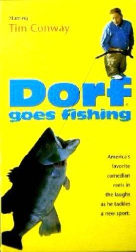 Dorf Goes Fishing Amazoncom Dorf Goes Fishing Tim Conway Ronnie Schell Yvonne