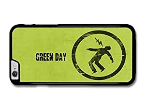 Accessories Green Day Punk Rock Band Green Logo Lighting Ipod Touch 4