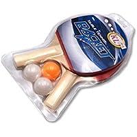 Tachan- Set de Palas de Ping Pong (CPA