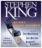 img - for Sorry, Right Number: And Other Stories book / textbook / text book