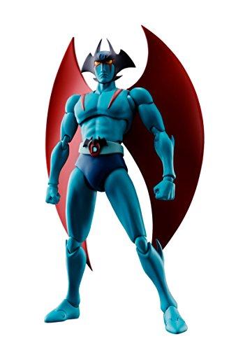 Bandai Tamashii Nations S.H. Figuarts Devilman D.C Devilman Action Figure from TAMASHII NATIONS