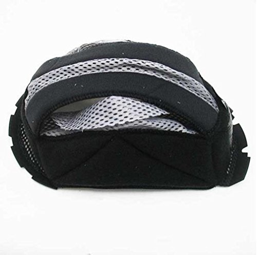 G-Max Comfort Liner for GM55 Helmet - XL 980223 by Gmax