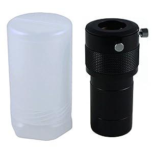 "Astromania 2"" ED 2x High-quality dual power Telescope Barlow Lens for Telescopes"