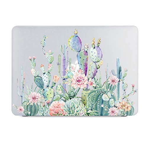 Cactus Compatible MacBook Frosted Through