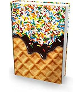 The Original Book Sox - Ice Cream Cone