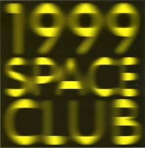 1999 Space Club (Rocks From Space Norton)
