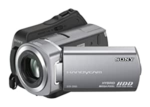 Sony DCR-SR65 1MP 40GB Hard Drive Handycam Camcorder with 25x Optical Zoom (Discontinued by Manufacturer)