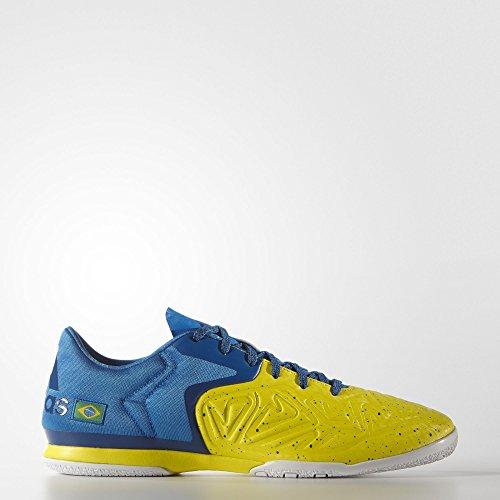 申し込むもろいアマゾンジャングルAdidas BRAZIL X15.2 Court Shoes IC/サッカーシューズ ブラジル X15.2 Court Shoes