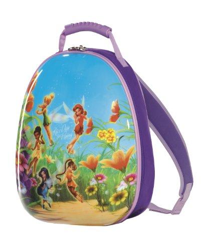 Heys USA Luggage Disney Fairies Hybrid Backpack, Fairies, 16 Inch