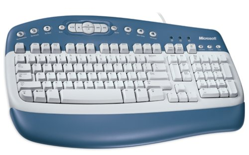 Bluetooth Multimedia Keyboard - Microsoft Multimedia Keyboard