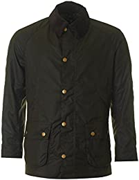 barbour clothing usa
