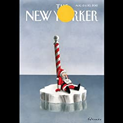 The New Yorker, August 13th & 20th 2012: Part 2 (Atul Gawande, Justin Taylor, Bob Odenkirk)