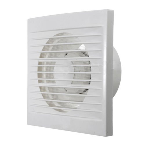 kitchen extractor wall fan - 2