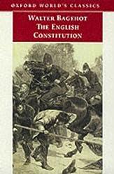 The English Constitution (Oxford World's Classics)