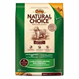 NUTRO 791272 Limited Ingredient Diet Lamb/Brown Rice Dry Food for Dogs, 15-Pound, My Pet Supplies