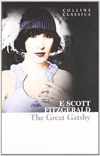 Books like the Great Gatsby?