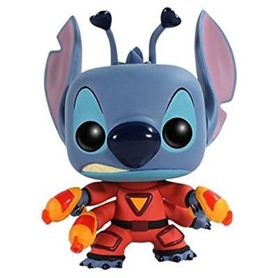 Funko POP Disney: Lilo & Stitch - Stitch 626 Vinyl Figure: Funko Pop! Disney:: Toys & Games