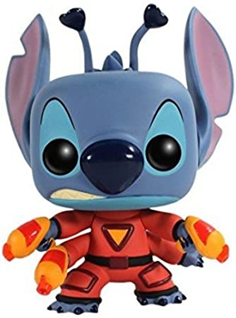 POP! Vinilo - Disney: Stitch 626
