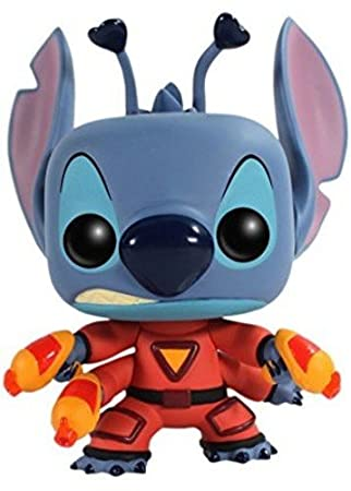 POP! Vinilo - Disney: Stitch 626